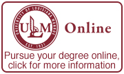 Online Degrees Advertisement
